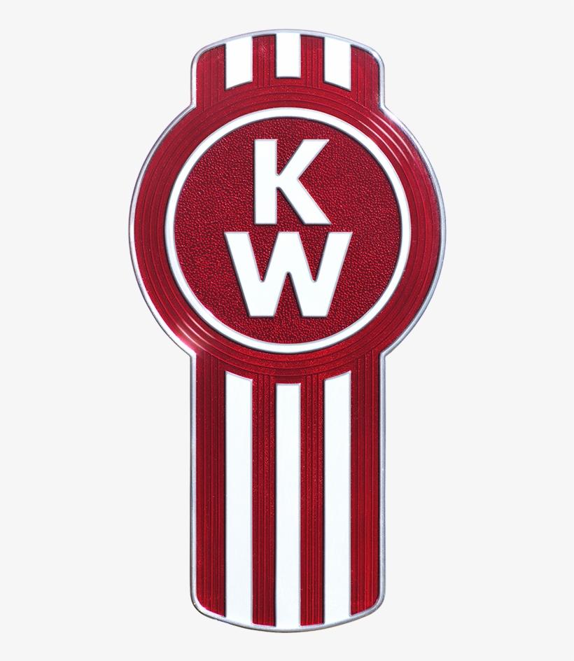 Kenworth Logo Hd Png.