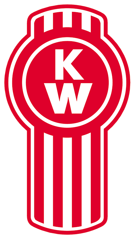 Kenworth Logo.