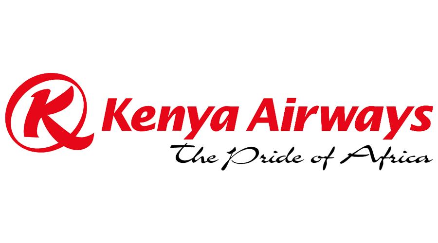 Kenya Airways Vector Logo.