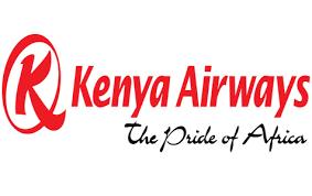 Kenya Airways.