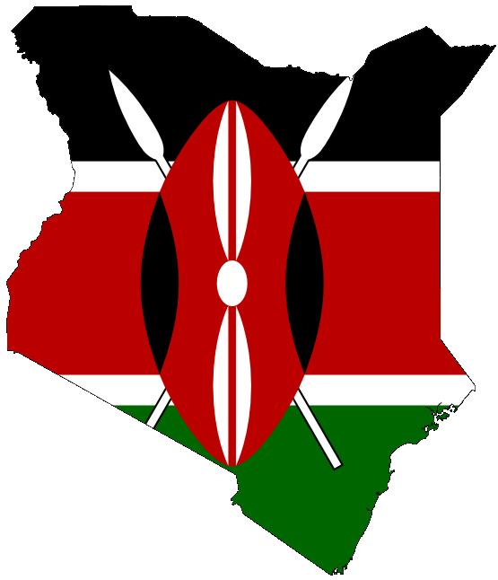 Kenya Clipart.