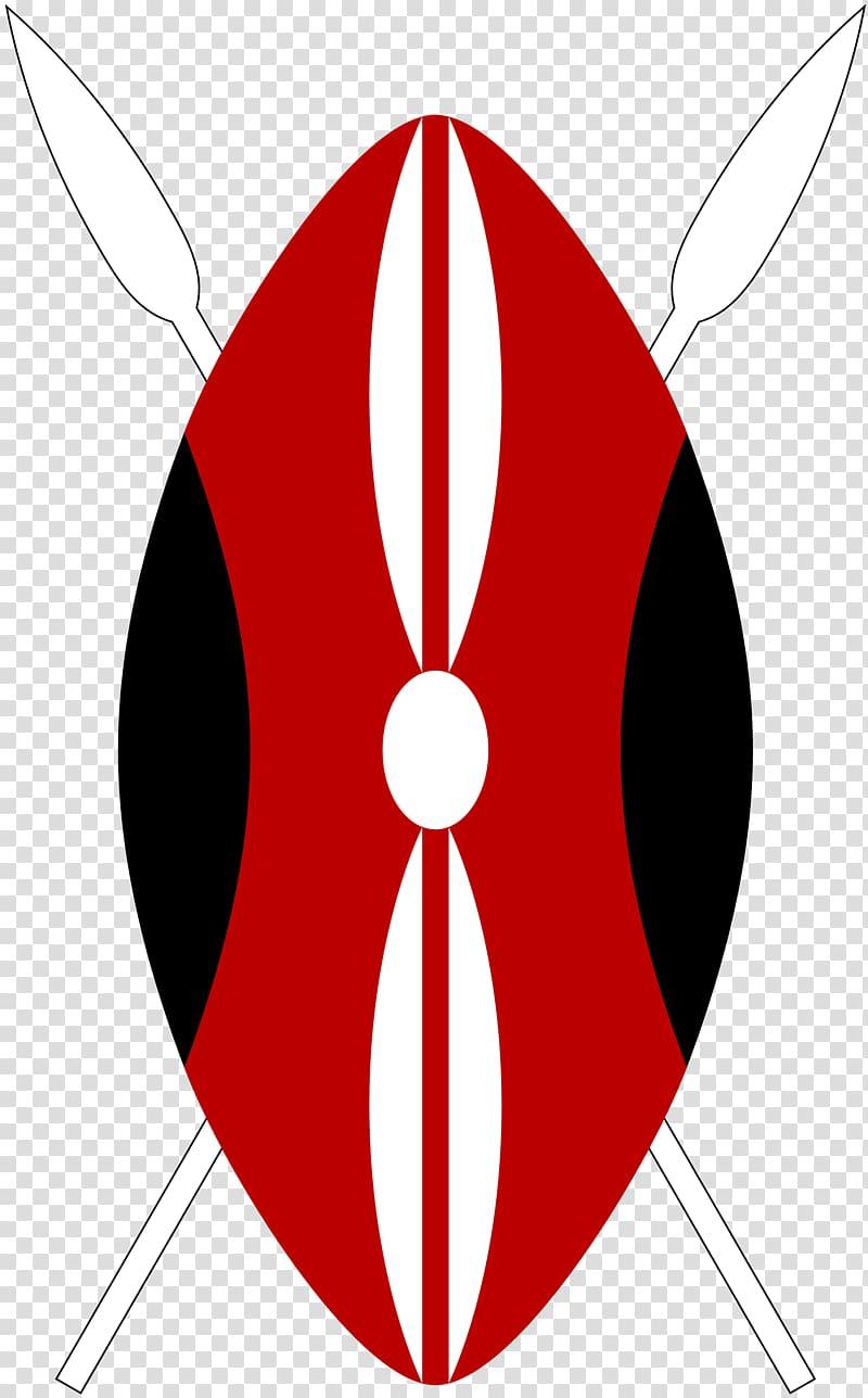 Flag of Kenya T.