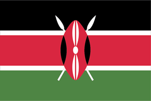 Kenya Logo Vectors Free Download.