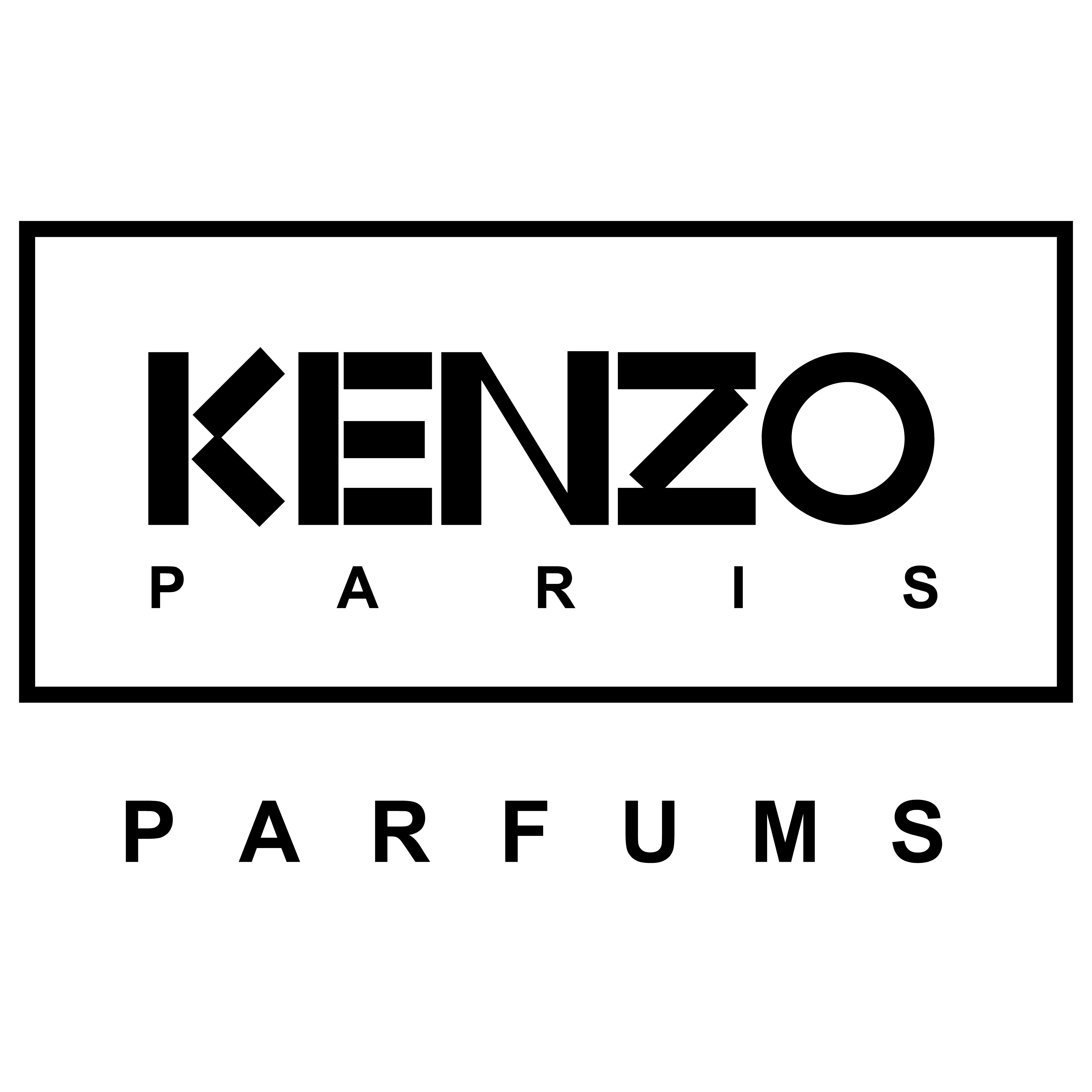 Kenzo.
