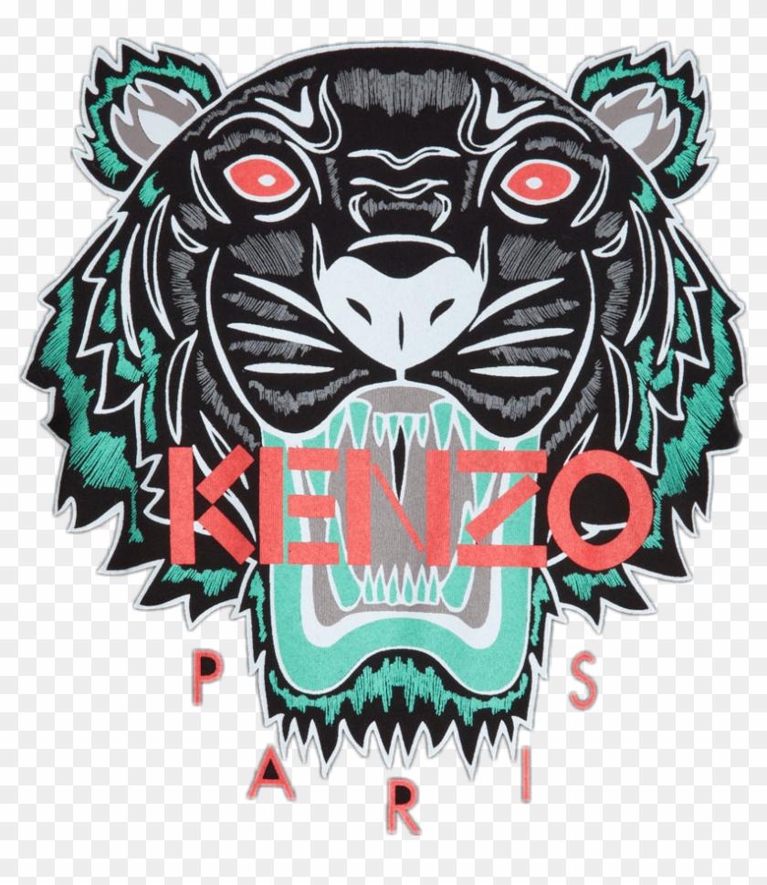 ftefavebrands #kenzo #ilovekenzo #tiger #roaring.