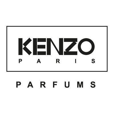 Kenzo logo vector in .eps and .png format.