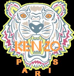 Kenzo Logos.