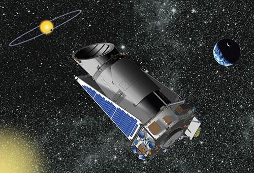 Johannes Kepler: an astronomer « IAN/EcoCheck Blog.