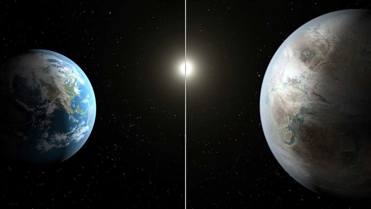 10 Cool Facts on the Kepler Space Telescope.
