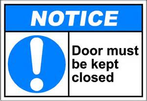 Similiar The Back Door Closing Clip Art Keywords.