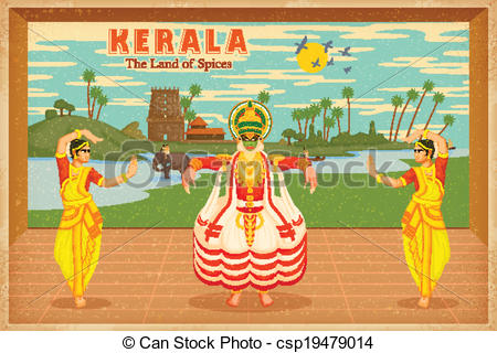 Kerala Clipart Vector Graphics. 209 Kerala EPS clip art vector and.