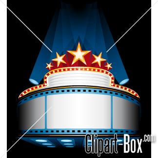 Kerasotes showplace clipart theatre.