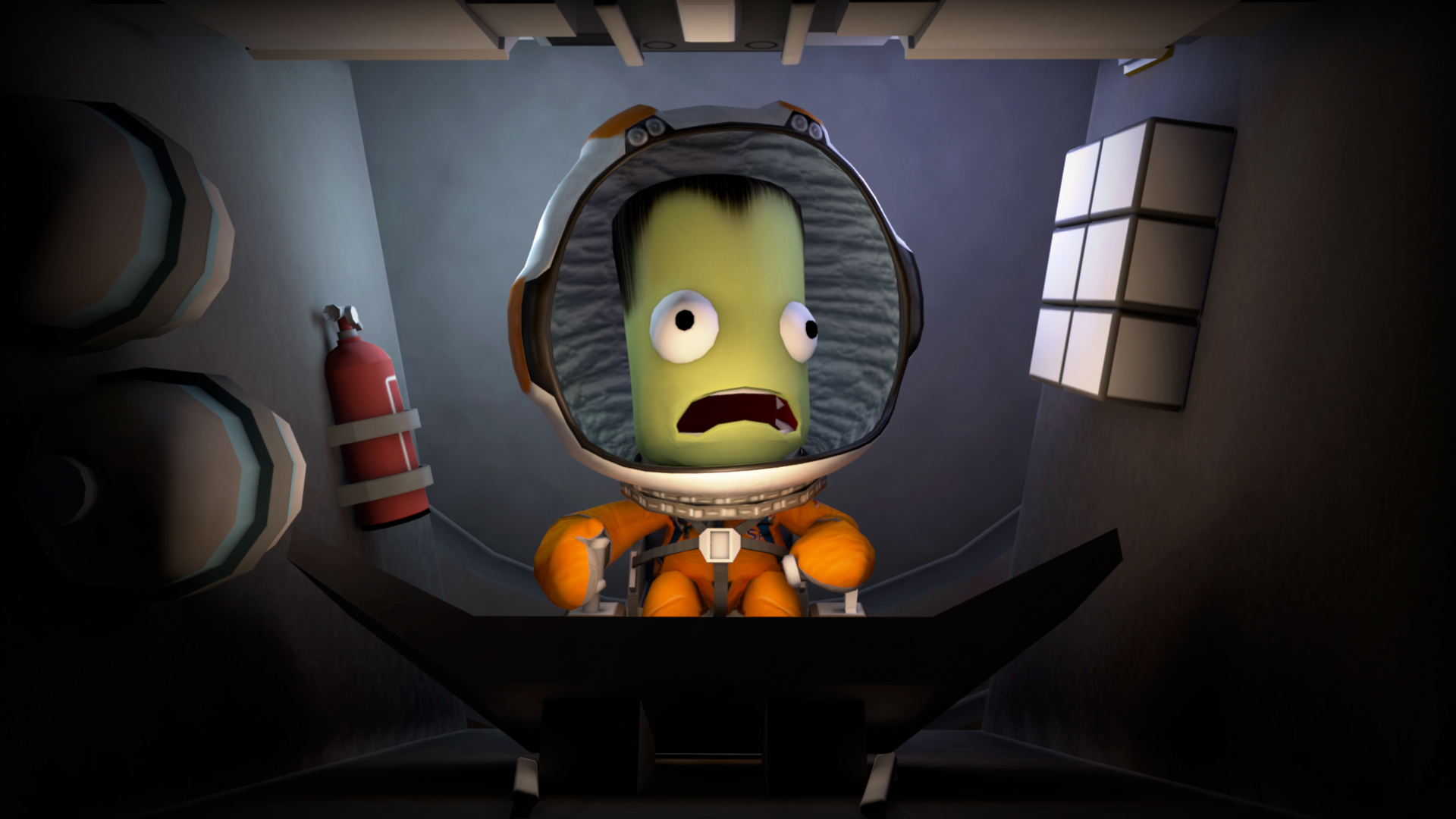 It Took Four Years, But Kerbal Space Program is Finally Done.