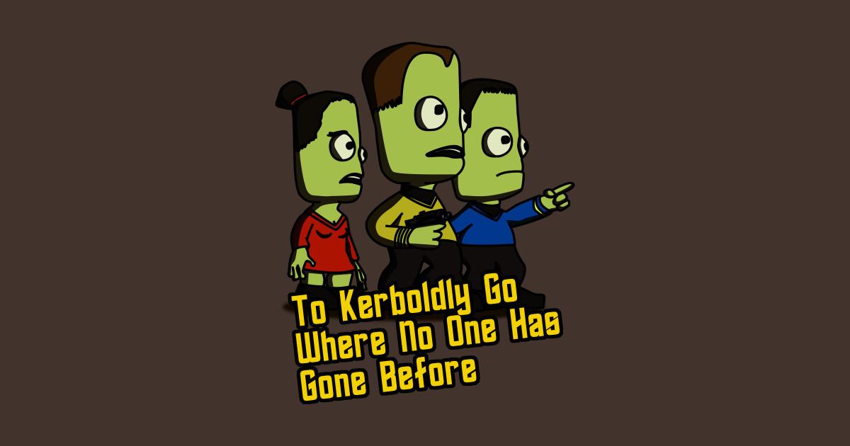 Kerbal Space Program T.