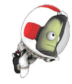 Kerbal Space Program Poster by dvanderbleek on Etsy, $13.00 steve.