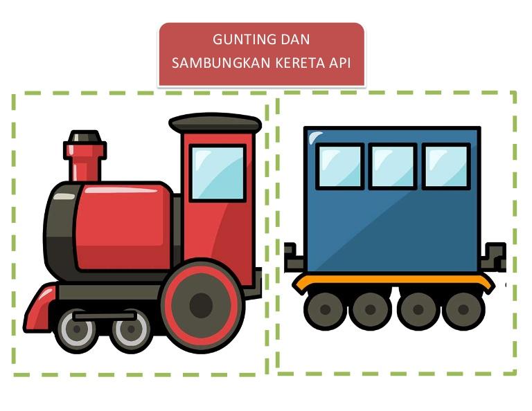 pengajaran dan pembelajaran bahasa arab (kereta api).