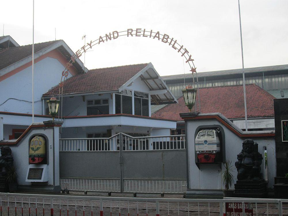 Daerah Operasi VI Yogyakarta.