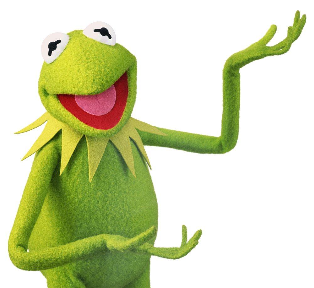 Kermit PNG Transparent Kermit.PNG Images..