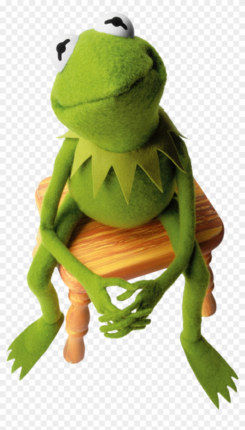 Kermit Png Pluspng.
