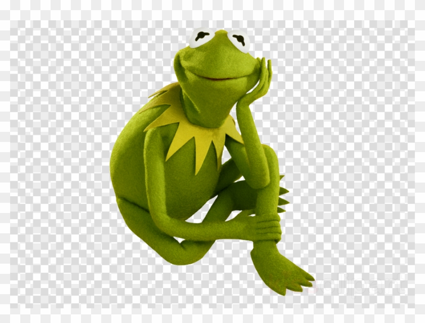 Kermit The Frog Png Clipart Kermit The Frog Miss Piggy.