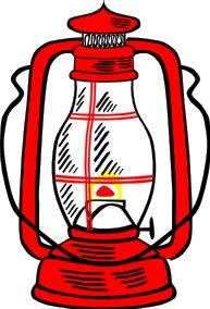 Kerosene Clipart.