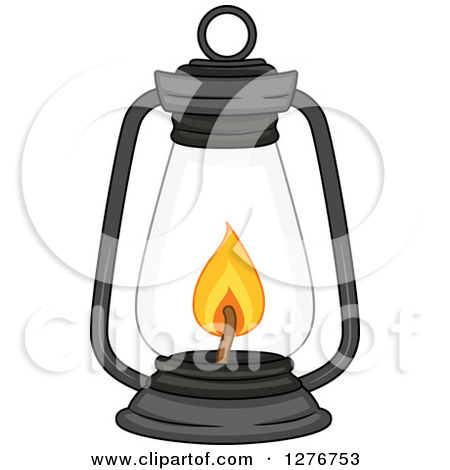 Old Lantern Clipart Clipground