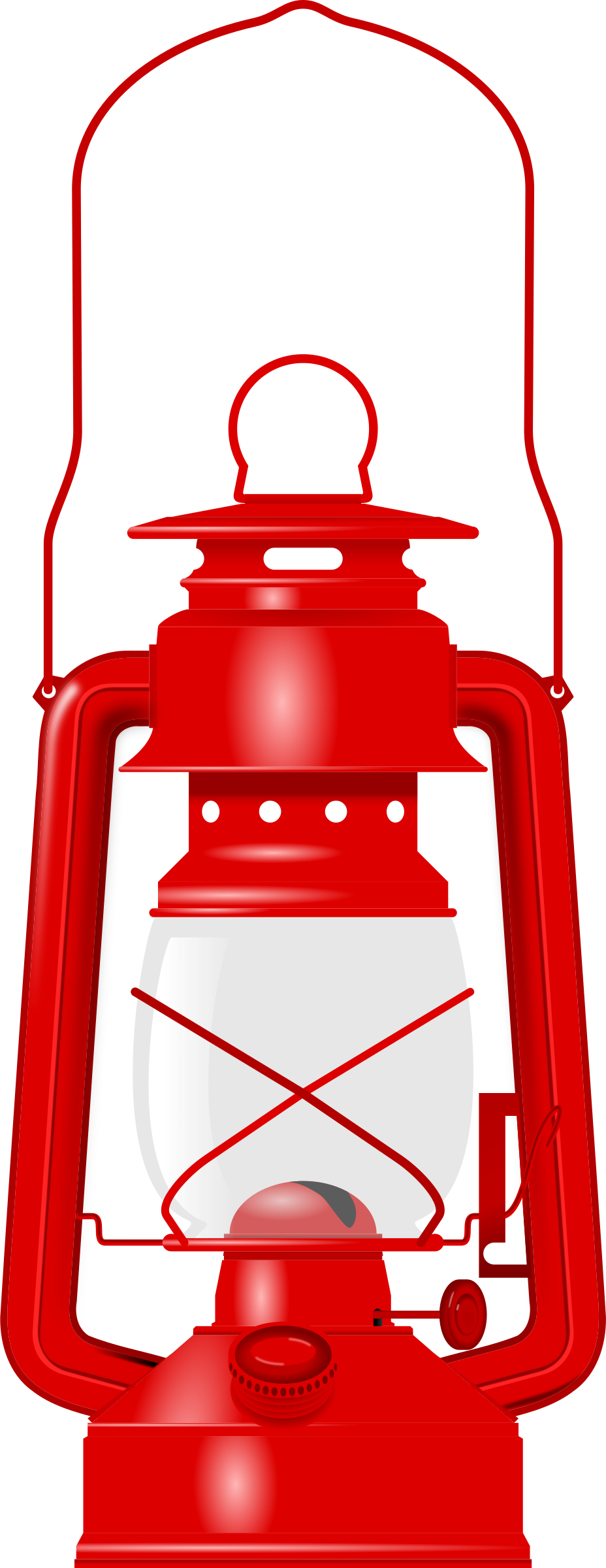 Paraffin Lamp Clipart Clipground