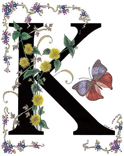 Kerria Japonica and Butterfly by Constance Widen.
