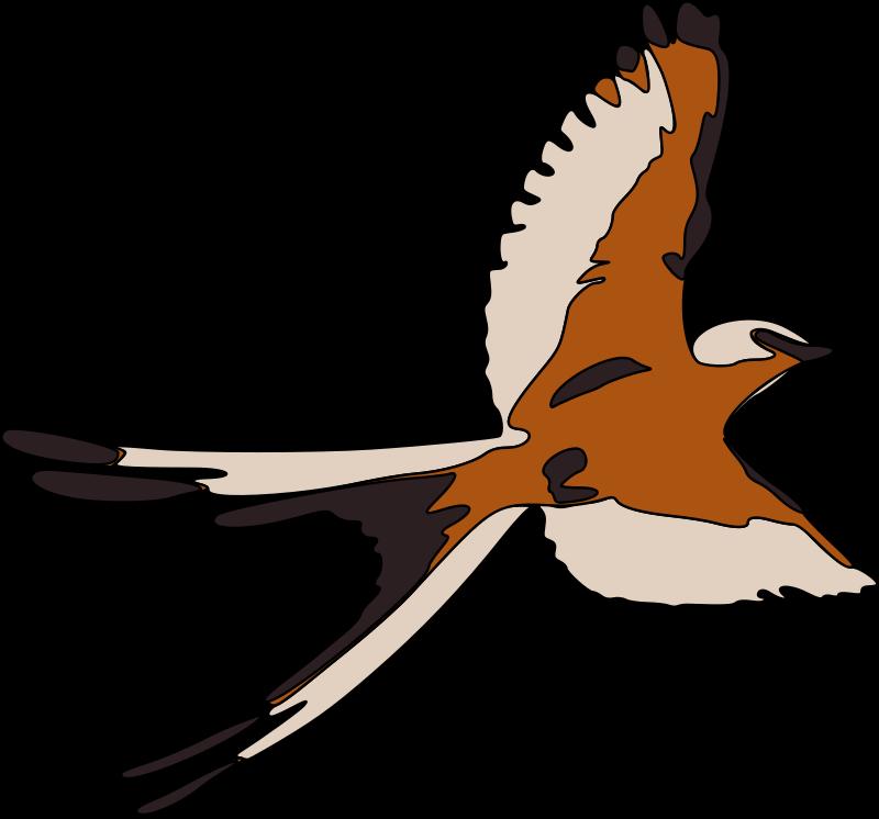 Chickadee Clipart.