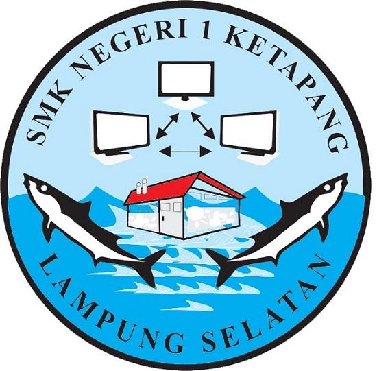 SMK Negeri 1 Ketapang.