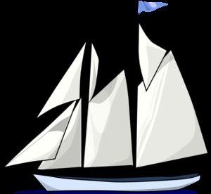 Yacht Clip Art at Clker.com.