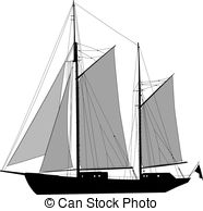 Ketch Clipart and Stock Illustrations. 77 Ketch vector EPS.