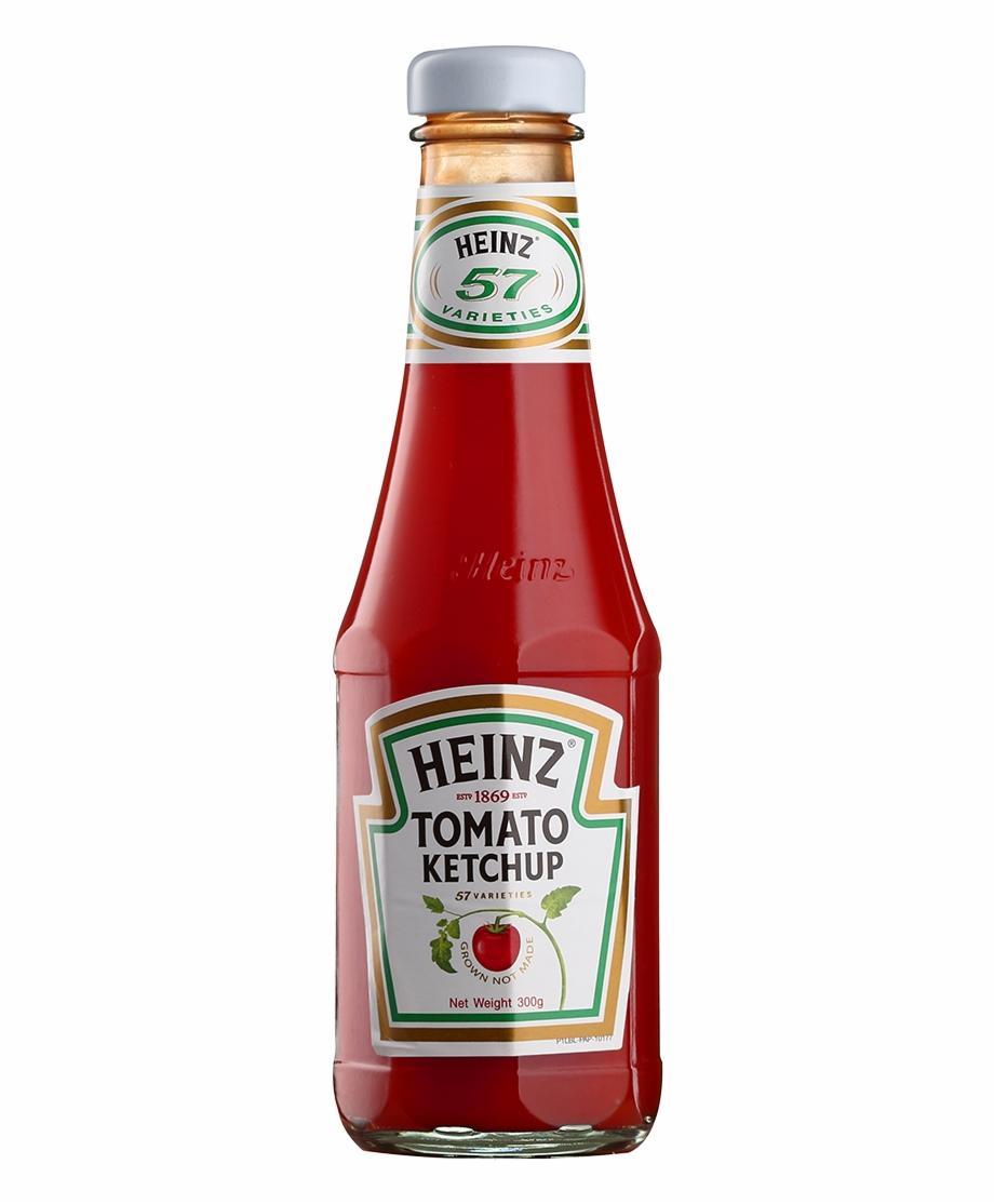 Graphic Stock Gr Glass Heinz Tomato Condiments In.