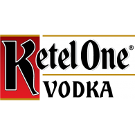 Ketel One.