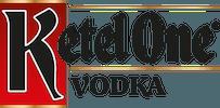 Ketel One Vodka.