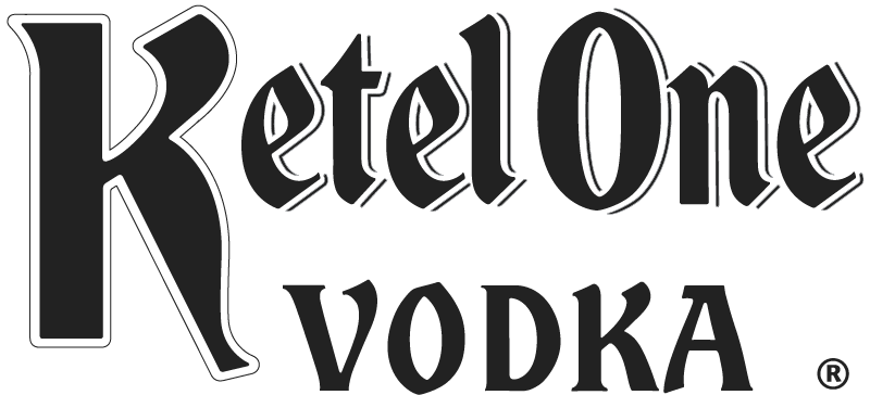 Ketel One (vodka).