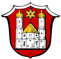 Liste der Wappen im Landkreis Ostallgäu.