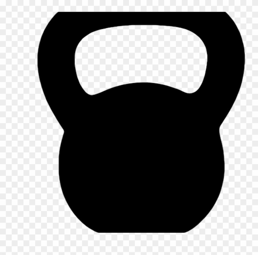 Kettlebell Clipart Kettlebell Workout.