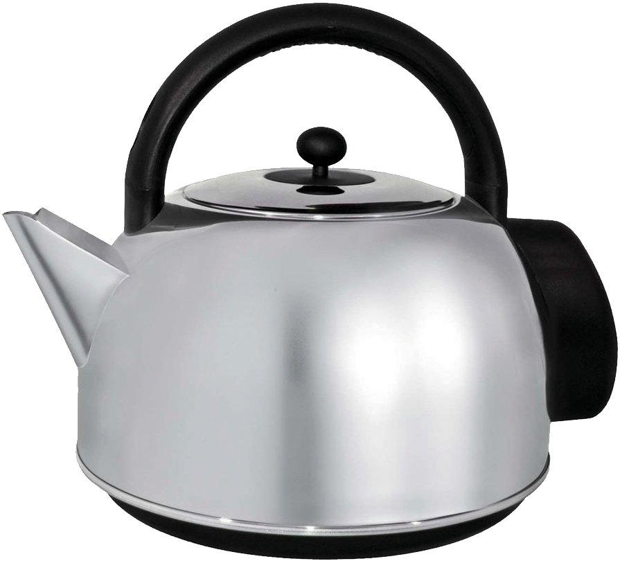 Clipart kettle.