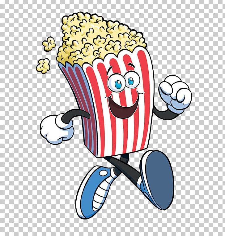 Popcorn Kettle Corn Drawing Cartoon PNG, Clipart, Area, Art, Artwork.
