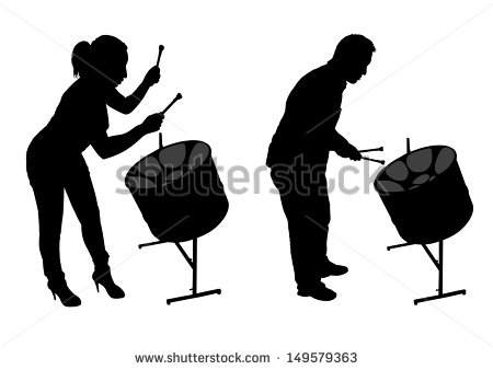 Steel Drum Stock Images, Royalty.