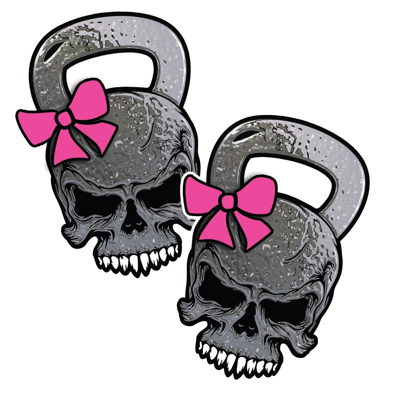 Similiar Skull Shaped Kettlebells Keywords.