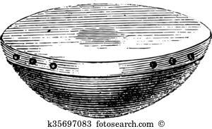 Kettledrums clipart #13