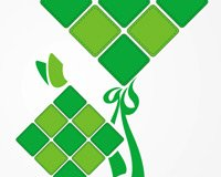Icon Illustration Ketupat Clipart Picture Free Download.