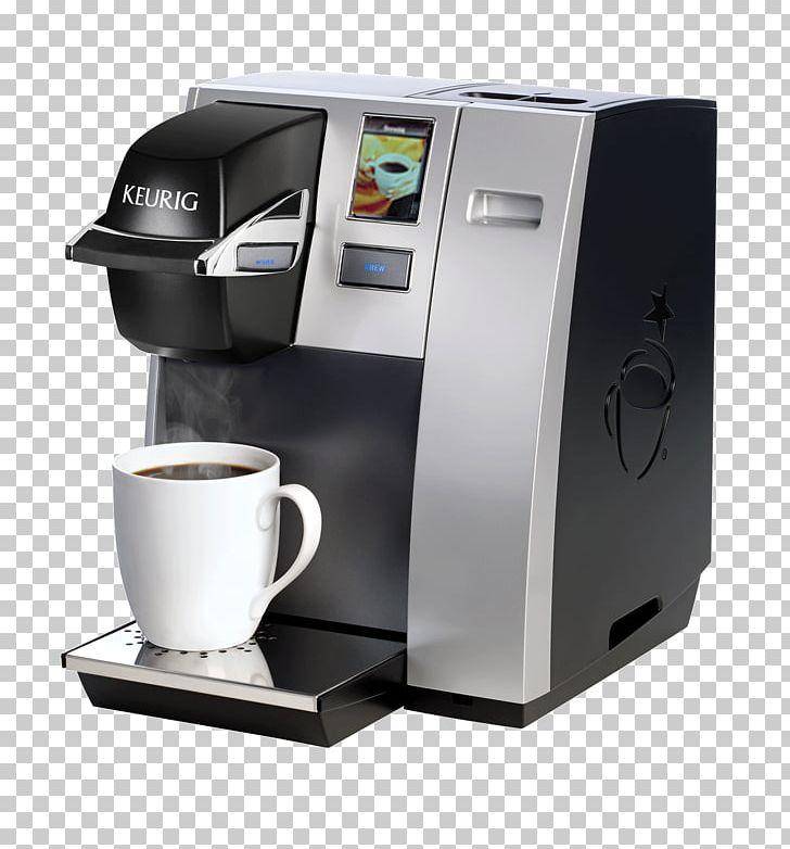 Coffeemaker Keurig K150 Single.
