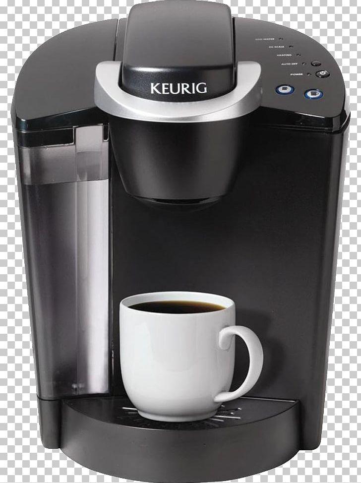 Coffeemaker Single.