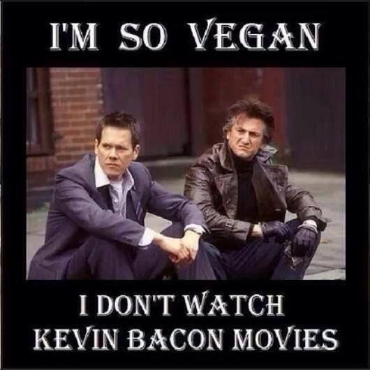 Kevin bacon clipart.
