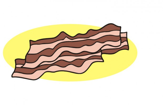 Melissa is the Queen of 6 Degrees of Kevin Bacon.