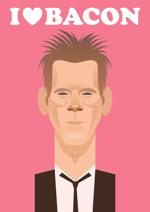 1000+ images about KeViN bAcOn. IT'S BACON on Pinterest.
