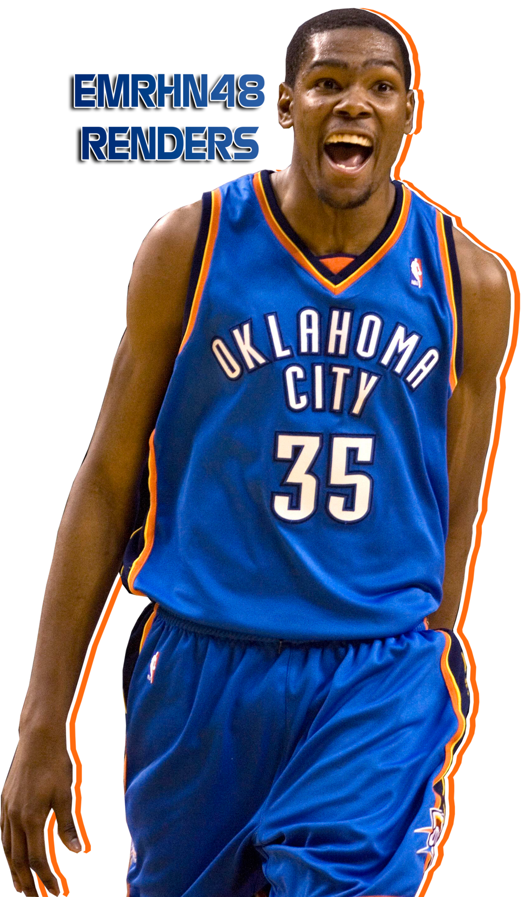 Kevin durant clipart iphone.